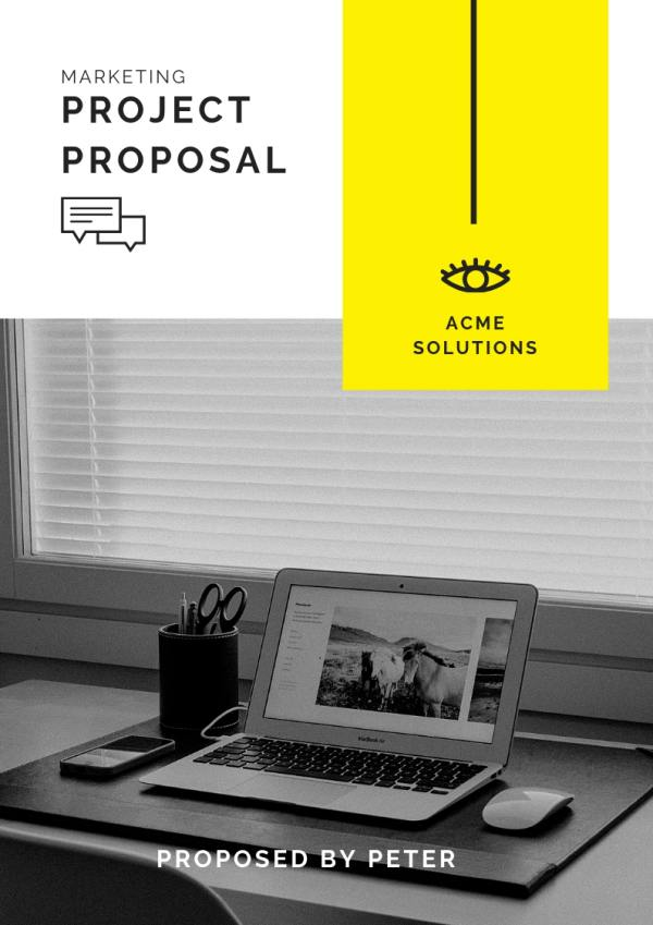 Avoid common mistakes and tips to write a winning proposal
