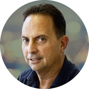 Jeff Bullas Digital Marketing Expert
