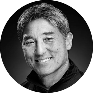 Guy Kawasaki - Marketing Expert
