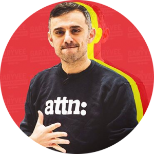 Gary Vaynerchuck Social Marketing Expert