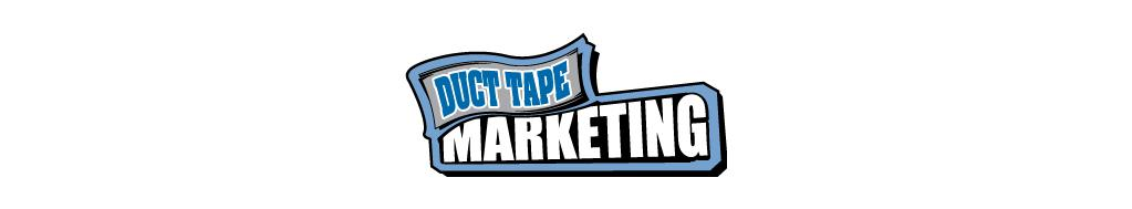 Branding Blog - Duct Tape Marketing | Business Blogs to Follow
