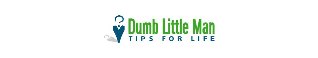 Dumb Little Man - Productivity | Business Blogs to Follow