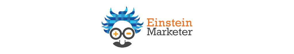 Branding Blog - Einstein Marketer | Business Blogs to Follow