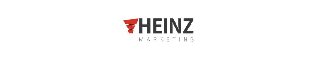 Business Branding - Heinz Marketing | Business Blogs to Follow