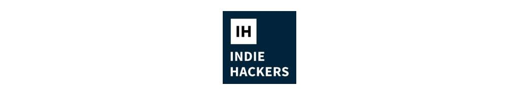 Startup News - IndieHackers | Business Blogs to Follow