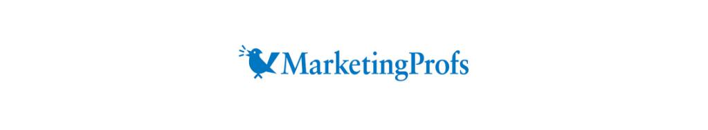 Marketing Blog - MarketingProfs | Business Blogs to Follow