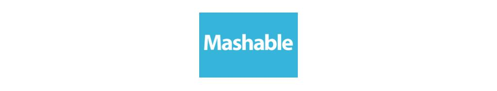 Startup News - Mashable | Business Blogs to Follow