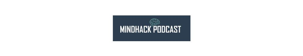 MindHack Podcast - Marketing Psychology - Business Blogs to Follow