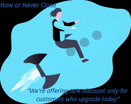 Now Or Never Sales Close Technique