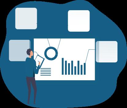 Proposal Analytics Dashboard - Proposal Automation Software