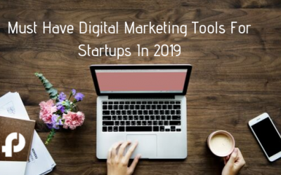 Top Digital Marketing Tools for Startups